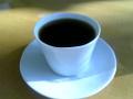 初めてミルで挽いたコーヒー